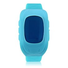 Kids Q50 Accurate Tracker SOS Emergency Anti-Lost Smart Watch For Android