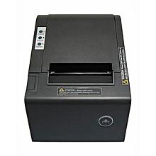 Thermal Printer TEP-220 - Black
