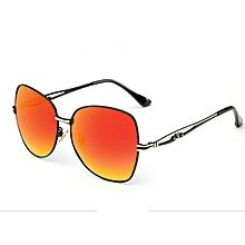 Big Box Polarized Sunglasses