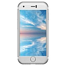 7S 2G Smartphone 2.54 inch Quad Core 1GB+8GB Android -SILVER