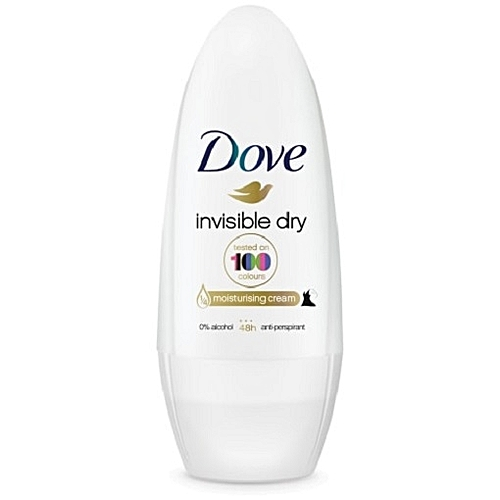 DEO INVISIBLE DRY 50ml