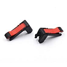 M24 Gaming Trigger Fire Button Phone Shoot Controller Gamepad-black