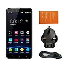Ding 6.0 Inch 3G Mobile Phone MT6580A Smartphone E6 1GB+16GB Android