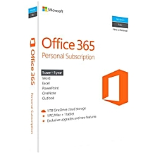 Office 365 Personal .
