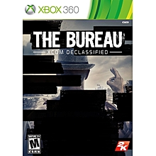XBOX 360 Game The Bureau