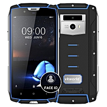 Vkworld VK7000 5.2 Inch Android 8.0 IP68 Wireless Charge 4GB RAM 64GB ROM MTK6750T 4G Smartphone