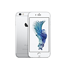 Refurblished IPhone 6s Plus 128GB ROM 2GB RAM - SILVER