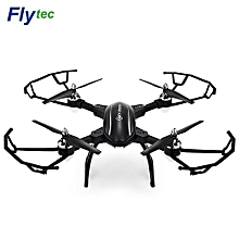 T22 Huge Foldable RC Quadcopter 2.4G 4CH 6-axis Gyro Altitude Hold Headless Mode 3D Unlimited Flip Aircraft