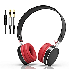 A70 Profession Heavy Stereo Bass Headphones Comfortable Music Gaming Headphone