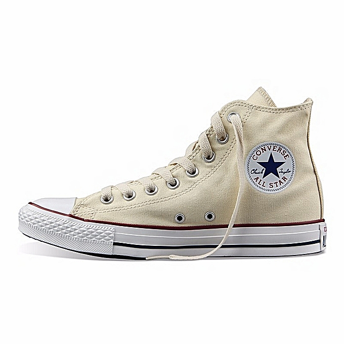 c0a0788600c Fashion Converse All Star Canvas Shoes Unisex MEN'S & WOWEN'S Skateboarding  Sneakers High Classic ...
