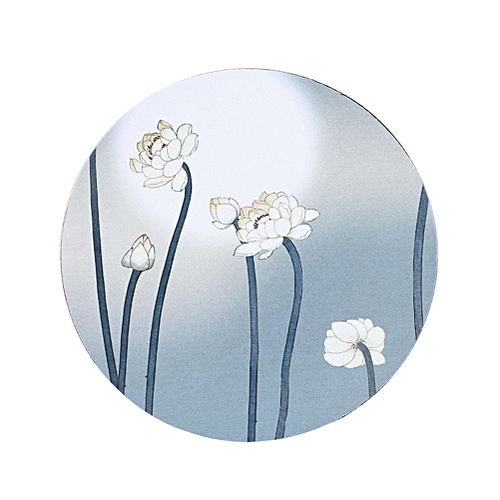 buy generic special earth fashion design circular mousepad round