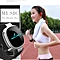 LEMFO E08 Heart Rate Monitor Waterproof Pedometer Watch for Android for iOS