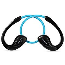 Awei A880BL Wireless Sports Stereo Earphones-BLUE