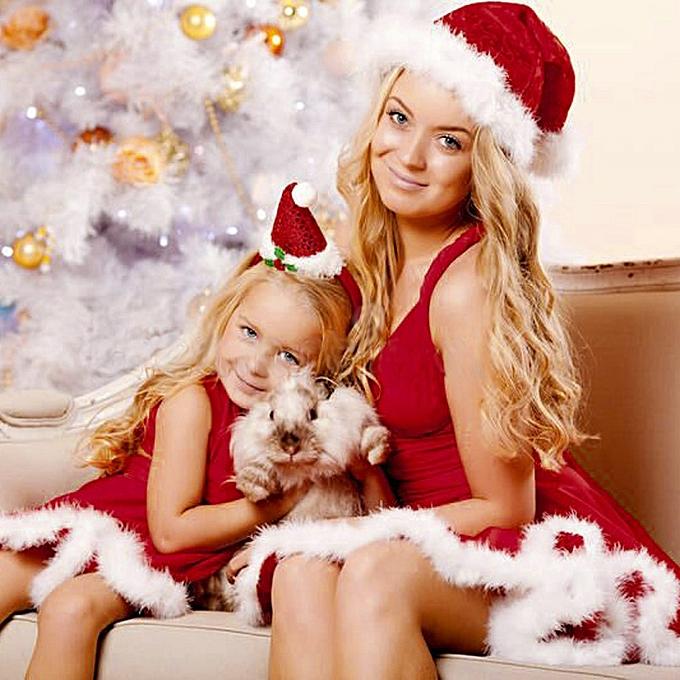 Christmas Evening Party.Xiuxingzi Women Christmas Solid Sleeveless Bandge Dress Ladies Xmas Evening Party Dress