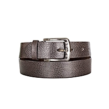 Brown   Pu Leather Belt