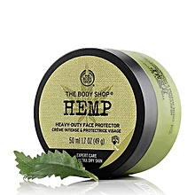 Hemp heavy duty face protector 50ML