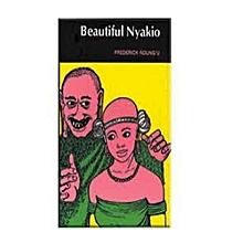 Beautiful Nyakio