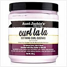 Curl Lala Curl Defining Custard 426g