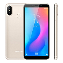 C2 4G Phablet 5.5 inch Android 8.1 MTK6739 Quad Core 2GB RAM 16GB ROM-CHAMPAGNE GOLD