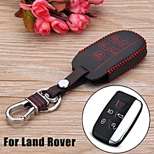 Car Key Chain Holder Case Skin For Land Rover Range Rover/Sport /Discovery/LR2
