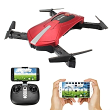 Eachine E52 WiFi FPV Selfie Drone With High Hold Mode Foldable Arm RC Quacopter BNF