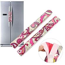 Split The Refrigerator Door Handle Gloves
