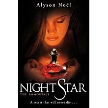 The Immortals 5 : Night Star