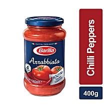 Pasta Sauce - Arrabbiata - 400g