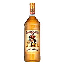 Spiced Gold Rum - 1Lt