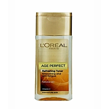 Age Perfect Refreshing Toner - 200ml