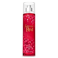 Forever Red Fine Fragrance Mist