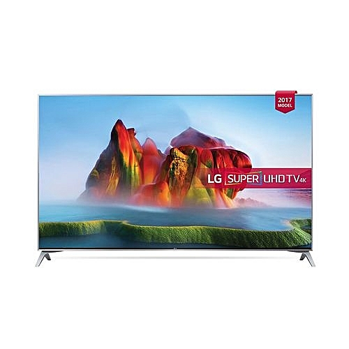 Smart Super UHD 4K LED TV