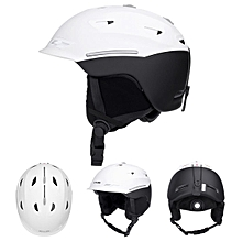 Adult Skiing Snowboard Skateboard Helmet Outdoor Winter Sports Protective Device