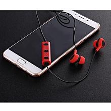Xiuxingzi_Bluetooth Wireless In-Ear Stereo Headphones Fitness Sports Headphones RD