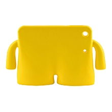Shockproof Kids Handle EVA Foam Case Cover For Apple iPad Mini 2 Yellow