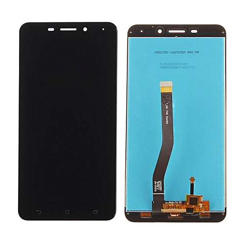 LCD Display For Asus Zenfone 3 Laser ZC551KL BlackWhiteGoldTouch