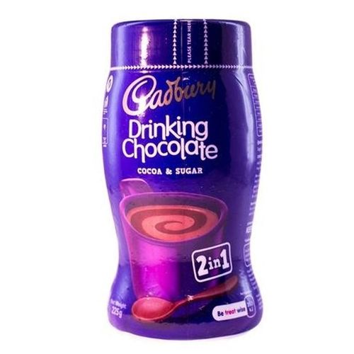 Drinking Chocolate 225g