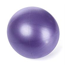 Mini Fitness Yoga Ball Home Physical Exercise Balance Training Equipment - Purple