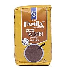 Pure Wimbi Porridge - 1kg
