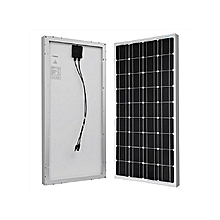 High efficiency Solarmax 100W Solar Panel