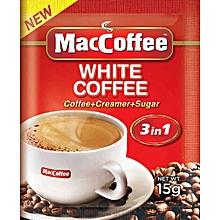 White coffe 3in1 - 15g