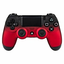 PS4 Custom Shadow Red Front Shell