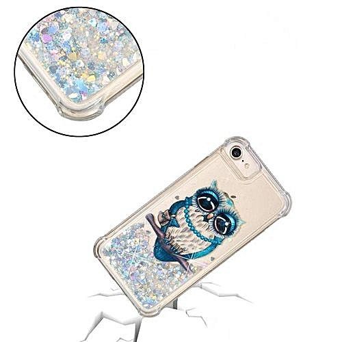 innovative design 8dab2 4c900 Phone Case For IPhone 5c/5s/SE,Protective Glitter Liquid Defender Bumper  Case For Girls Children Floating Bling Sparkle Quicksand Case For IPhone ...