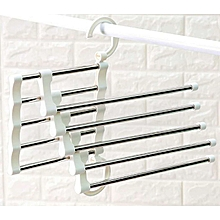 Space Saving Trouser Hangers