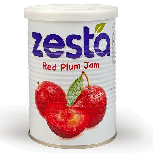 Red Plum Jam 500g