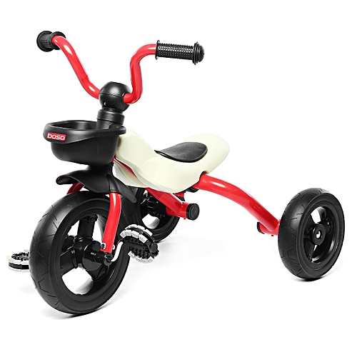 Buy Generic Kids Tricycle Little Bambino For Toddler 1 3 Years Old