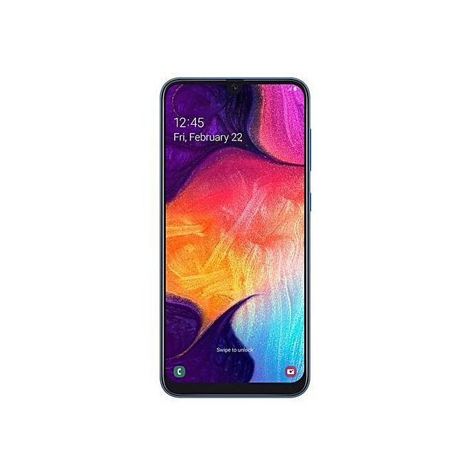 Galaxy A20 - 2yrs warranty - 6 4