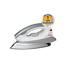 RM/255- Dry Iron 1200W - Grey & White