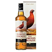 Blended Scotch Whiskey - 1Lt