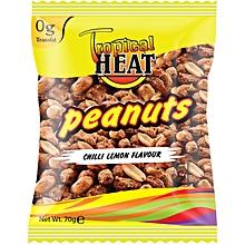 Peanuts Chilli Lemon 70g